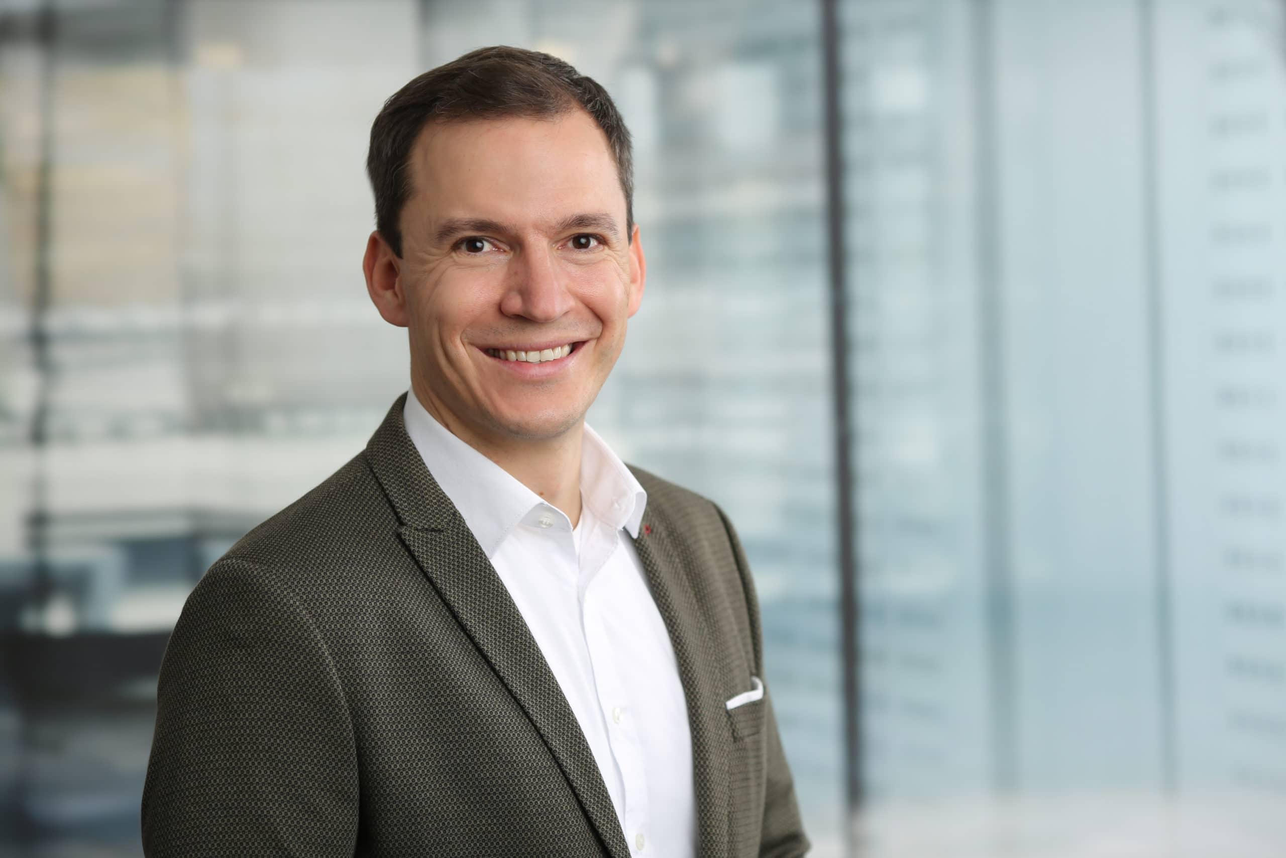 Profilbild Simon Brechel