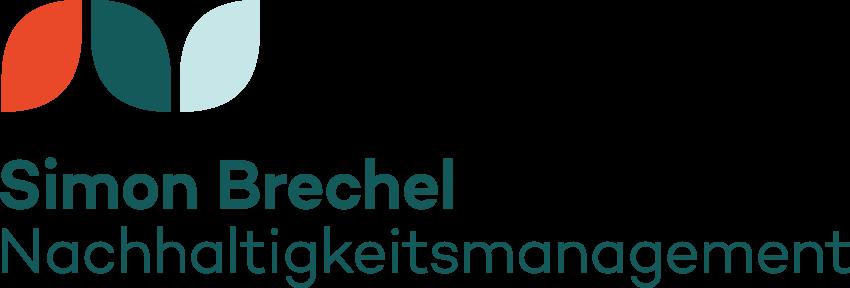 Logo Simon Brechel Nachhaltigkeitsmanagement
